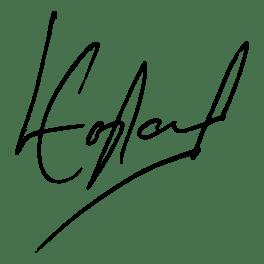 Les Copland Signature