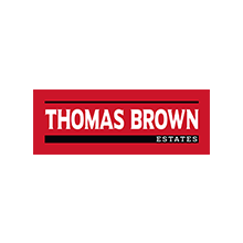 Thomas Brown Logo